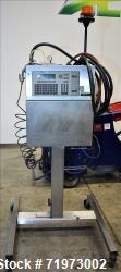 Used- Videojet Model 37E Ink Jet Coder.