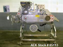 Used- Ackley capsule/tablet printer