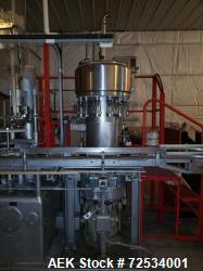 Used-Complete Bottling Line