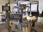 Used- Bottling Line