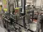 Used- Ausere HAM-34-NN2R Tribloc Edible Oil Filling Line