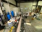 Used-Liquid Packaging Solution Filling Line