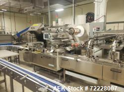 Used- Eurosicma, Shaffer Redding Baking Systems Cookie Wrapping and Production