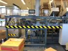Used- Semiautomatic Packing and Sorting Line