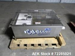 Cablevey Conveyors 4100 Series Tubular Drag Conveyor