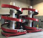 Used- Ryson Spiral Conveyor System.