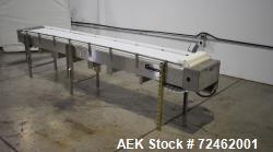 Used- Garvey 9700 Series Conveyor
