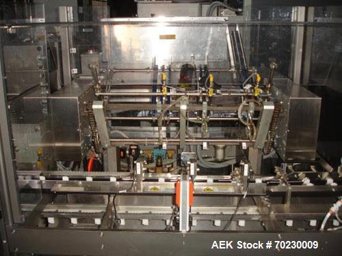 Used-MGS Machine Model PHS Card/Kit Collator
