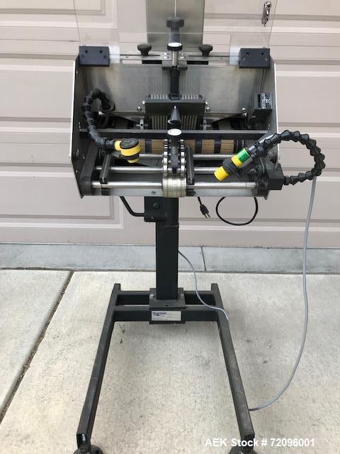 Used- Stream Feeder, Model ST 1250