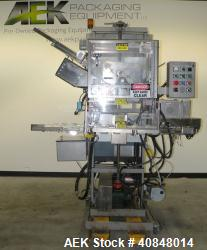 Used- Theile Rotary Outserter/Topserter Placer, Model 34-000