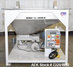 Used-Vac-U-Max Vacuum Transfer.