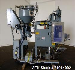 Used- Smurfit Stone Bulk Bag Filler, Model 770 GWC CLEAN PAK.