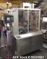 Used- Bosch GKF 1500 16 Hole Capsule Filler