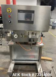Used- Develop Machinery Liquid Capsule Filler