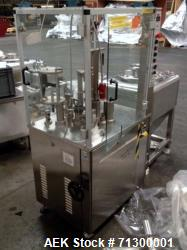 Used- IMA Zanasi Capsule Filler, Model AZ/20