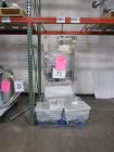 Used-Qualicaps Model Liqfil Super 40 capsule filler.rated up to 40000 capsules/hour, with on board feed pump, agitated and j...