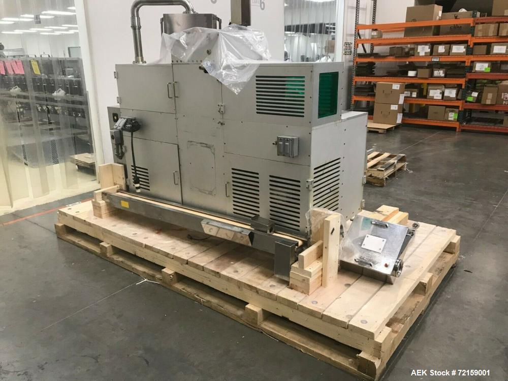 Used- Sky Soft Gelatin Encapsulation Jumbo Machine