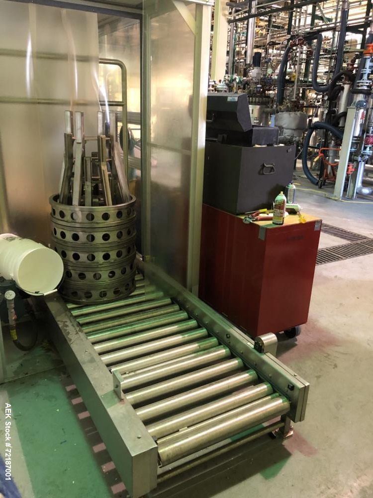ABCO Drum Filling System