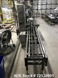 Used-Data Scale Model 504-L Automatic 4 Head Pail Filler