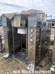 Used- Extract Technology Laminar Pack Off System