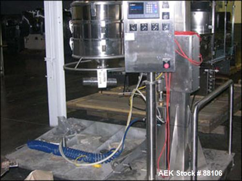 Used- PIAB Portable Vacuum Loading Station