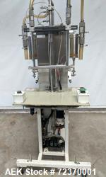 Filamatic DAB-32-2 Series Heavy Duty Filling Machine