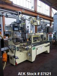 Used- Volpak Horizontal Pouch Machine, Type S-140 Duplex