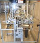 Used- Bartelt Model IM7-16 Servo Horizontal Form Fill and Seal Machine.