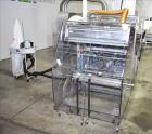 Used- Bossar Model BL3000 STU3 Horizontal Form Fill Seal Machine