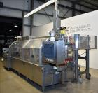 Used- KHS Klockner Bartelt Model RPM-950 Rotary Turret Horizontal Form, Fill Sea