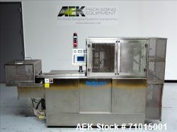 Used- ProPack Model 150/6 Pharmacy Blister Packaging Machine