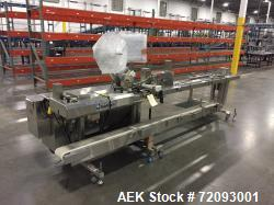 Used- Automated Packaging FAS Sprint Revolution Fufillment Bagger with Conveyor