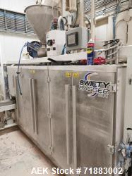 Used- WeighPack Systems Swifty Bagger