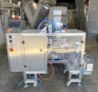 Used- Preformed Pouch Machine