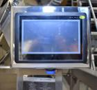 Used- Bodolay Horizontal Pre-Made Pouch Packager with Scale Filler