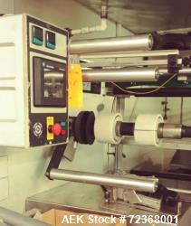 Used- Kramer and Grebe Tiromat Rollstock Thermoformer
