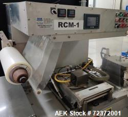 Used- Mahaffy & Harder 805 Sureflow Thermoform, Fill and Seal Vacuum Machine