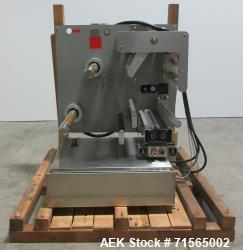 Unused- CTC International Model D-HD-800RF-ACV LH Film Feeder