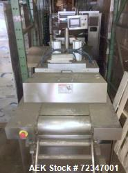 Used-Utien Pack Flexible Thermoforming Packaging Machine
