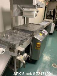 Used- VC999 Rollstock Machine