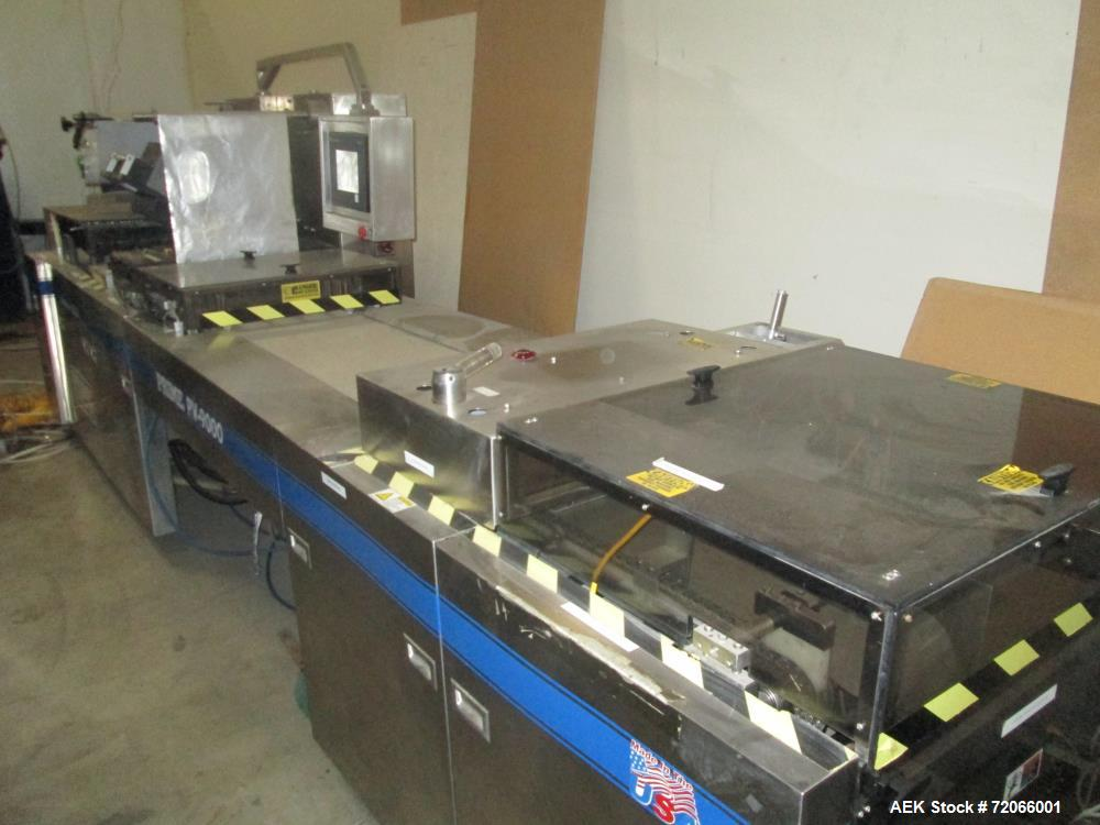 Used Prime Packaging Machine; Model PV-9000