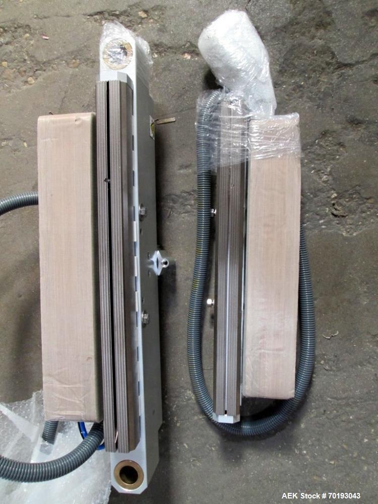 Unused - Ilapak Vegatronic 2000 Form/Fill/Seal