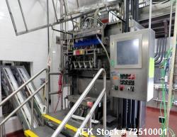 Winpak Model LD-32 Liquid Stickpack filling machine - Yogurt, Sanitizer and Nutra Sticks