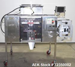 Phoenix Packaging Gopacker Vertical Form Fill and Seal Pouch Machine