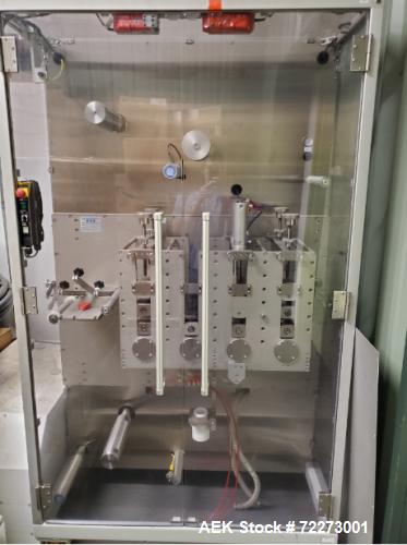 Used- Engineered Production Equipment Rotary Web Converter