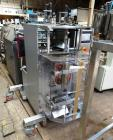 Used WeighPack PrimoLinear Scale Model V-5 2L/3P Weigh Filler with Vertek Model