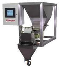 Used-Tridyne Single Lane Automatic Weigh-Filling System