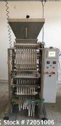 Used- Ozartas Stick Pack Powder Packaging machine