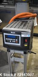 Used- ITW Dynatec hot Melt Glue Unit, Type No.: SIN23G523L.