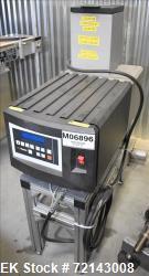 Used- Dynatec Model SIN23G523L